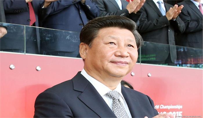 द.कोरिया से संबंध सुधारना चाहता है चीन