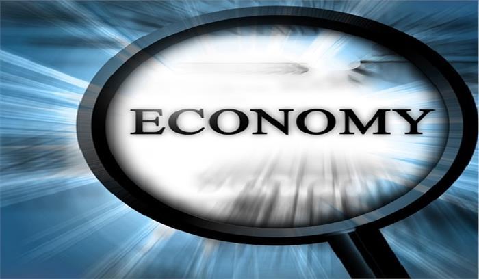 देशकीऔद्योगिक उत्पादन में हुई वृद्धि