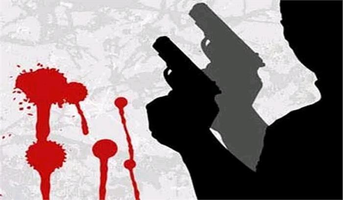 ग्रेटर नोएडा में मुक्केबाज की हत्या