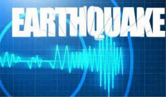 हिमाचल : चम्बा जिले मेंभूकंप के झटके