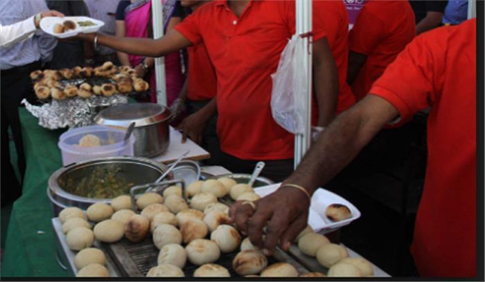 बिहार का लिट्टी चोखा, खाएंगे दिल्ली में