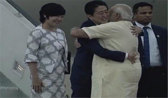भारत-जापान रेल सहयोग पर चीन नेजताईखुशी
