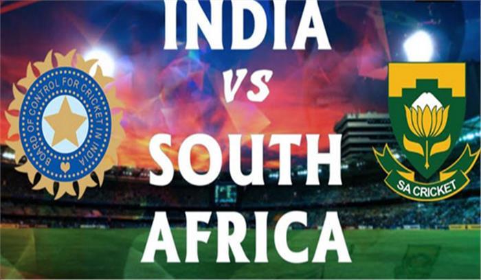 जोहान्सबर्ग टेस्ट: आज दक्षिण अफ्रीका से सम्मान बचाने की लड़ाई लड़ेगा भारत