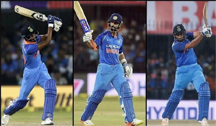 इंदौर वनडे: भारत नेऑस्ट्रेलियाको पटका,सीरीज पर कब्जा