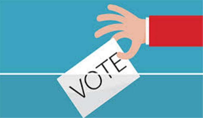 ईरान :राष्ट्रपति चुनाव के लिएमतदान शुरू
