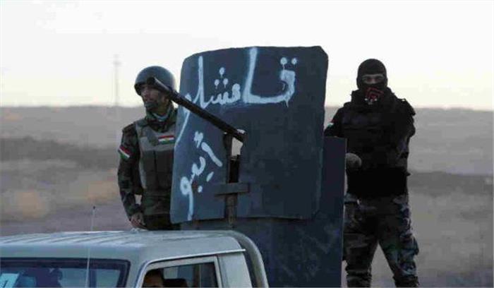 इराकी प्रधानमंत्री नेप्रतिबंध हटाये जाने पर ट्रंप को धन्यवाद दिया