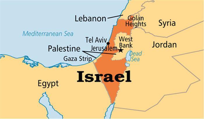इजरायल केपीएमनेतन्याहूभारतपहुंचे