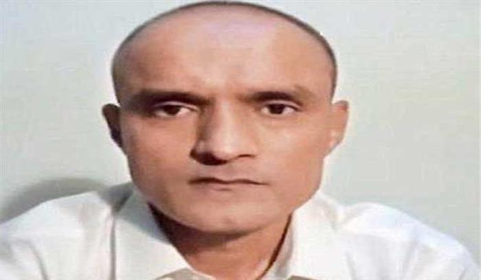 जाधव को राजनयिक पहुंच प्रदान करना स्वत: विकल्प नहीं : पाकिस्तान