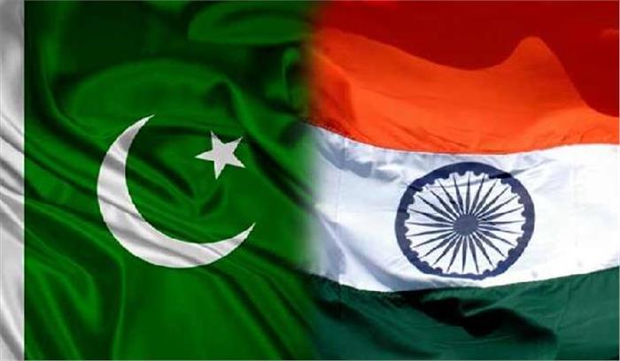 LOC पर गोलीबारी को लेकर भारत औरपाकसैन्य अधिकारियों की वार्ता