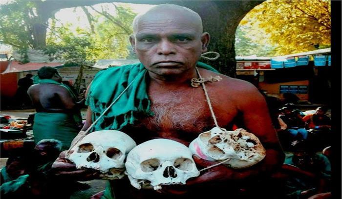फिर जंतर-मंतर आ रहे हैं तमिलनाडु के किसान