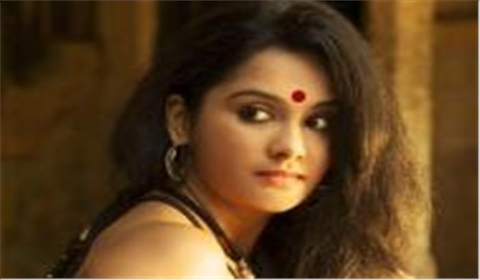 अपनी आगामी फिल्म के लिए एक्शन सीखेंगी लक्ष्मी प्रिया