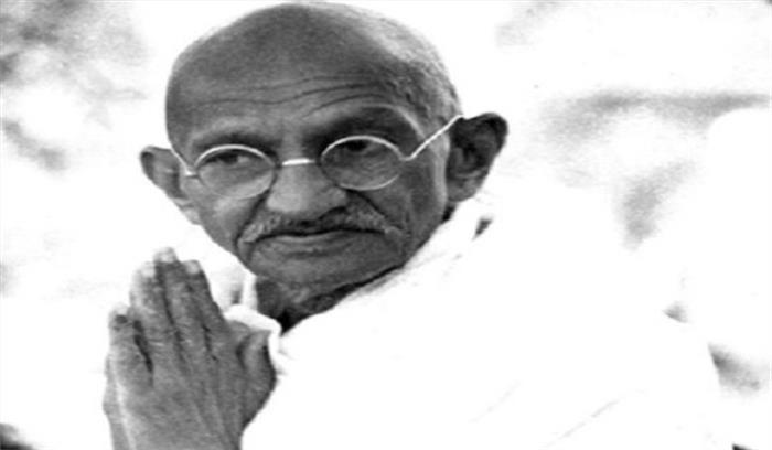 महात्मा गांधी कीजयंती मनाई जाएगी वर्ष भर
