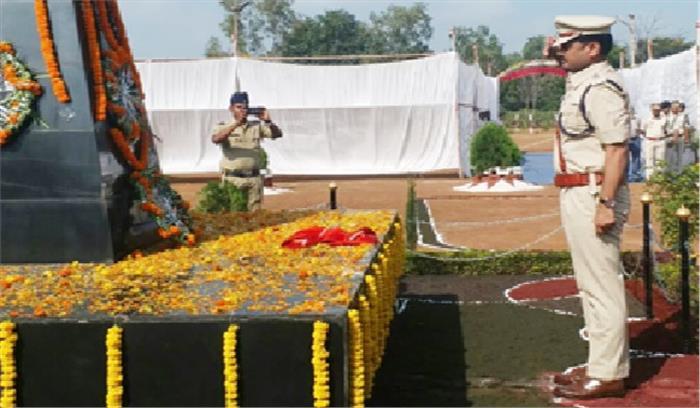 शहीदों को श्रद्धांजलि, बहादुर सैनिकों की स्मृति को समर्पित संध्या