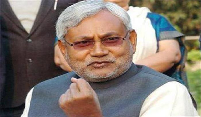 बिहार : राष्ट्रपति चुनाव को लेकर बैठकों का दौर शुरू