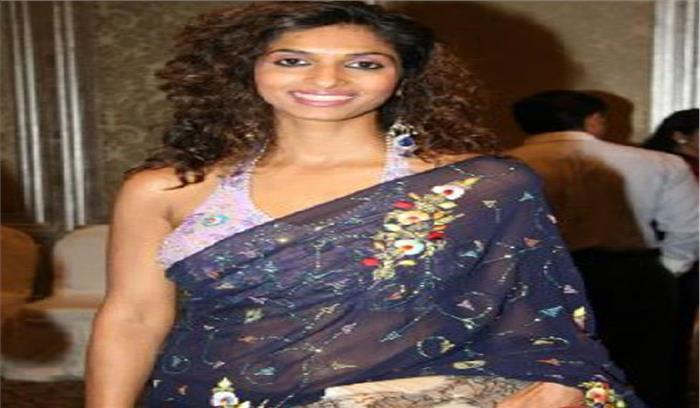 फिल्मकार प्रियदर्शन की आगामी फिल्म में संध्या शेट्टी