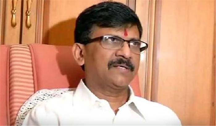गोपाल कृष्ण गांधी नेयाकूब मेमन की फांसी का विरोध किया था: संजय राउत