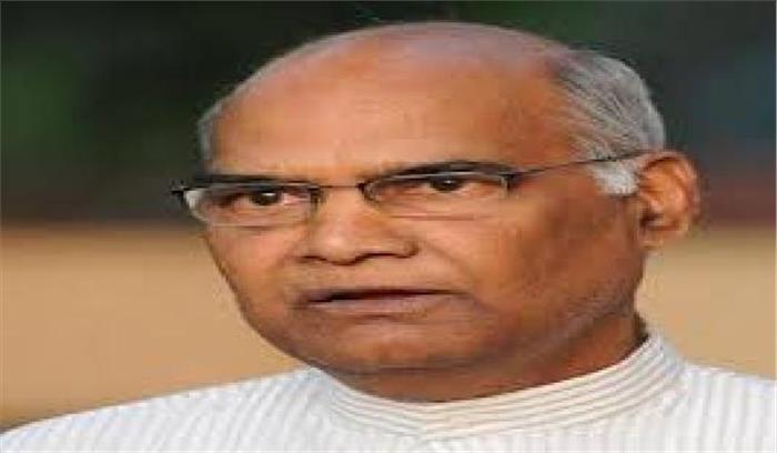ओडिशा:विधायकों ने राष्ट्रपति चुनाव में मतदान किया
