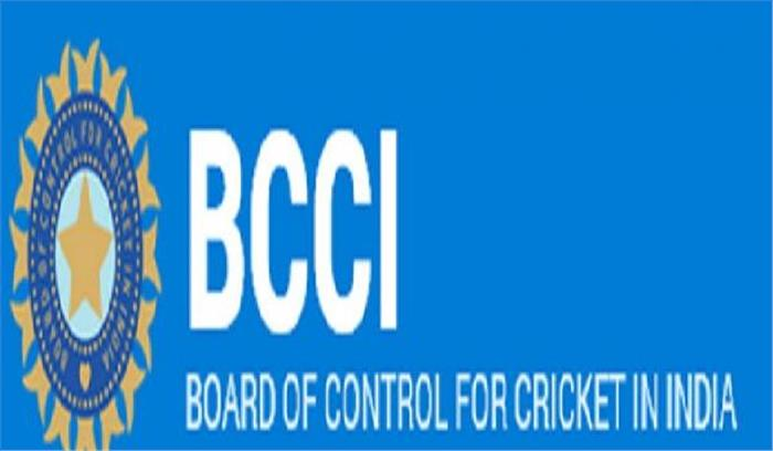 श्रीसंत किसी और देश से नहीं खेल सकते: बीसीसीआई