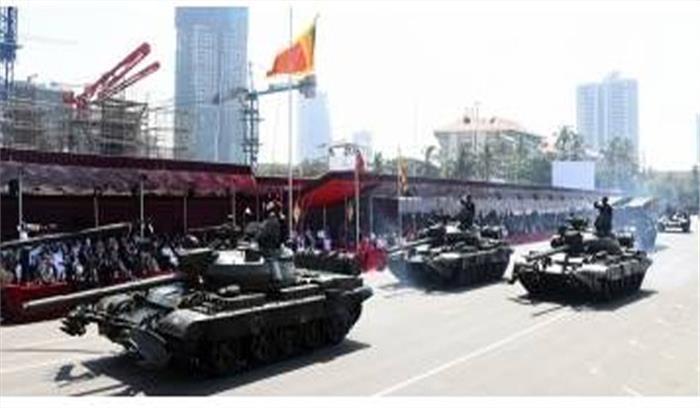 श्रीलंका में चीन की उपस्थिति भारत के लिए चिंताजनक!
