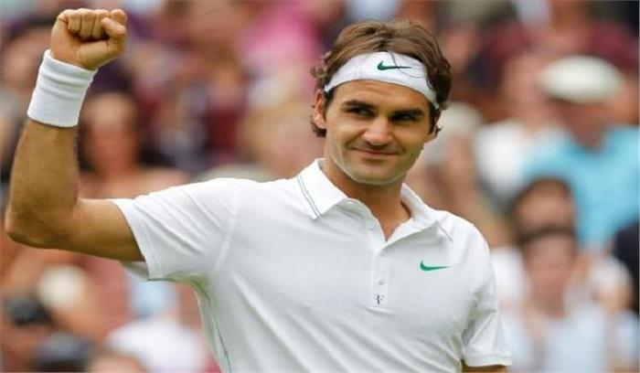 टेनिस : फेडरर ने जीता इंडियन वेल्स का खिताब
