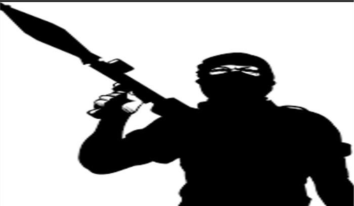 आतंकवादखत्म करने के लिएली शपथ