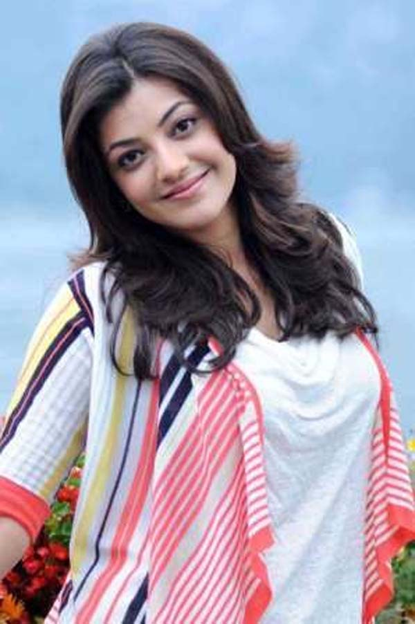 Kajal Aggarwal believes in associating with social causes that she is passionate about