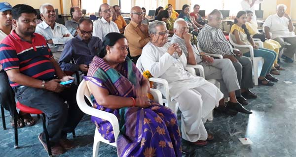 Prof. Madhav Hada, Mohanlal Sukhdia University, Muni Jinvijay, Chittorgarh