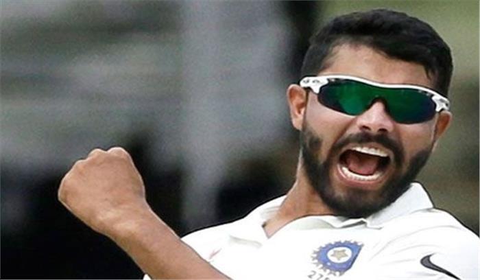 बेंगलुरु टेस्ट : जडेजा ने  झटके छह   विकेट ,आस्ट्रेलिया की पहली पारी 276 रनों पर  सिमटी