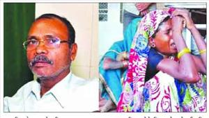 जिला अस्पताल में रैबीज पीडि़त मासूम ने दम तोड़ा