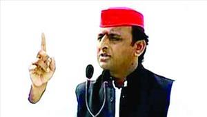 बुआ जी भाजपा नेताओं को राखी बांधने की कर रही तैयारी