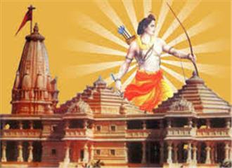 राम मंदिर सहमति से हल की उम्मीद?