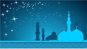 तेलंगाना औरआंध्र प्रदेश में ईद की धूम