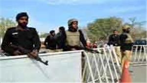 पाकिस्तान दरगाह विस्फोट  आतंकियों के खिलाफ कार्रवाई 44 मारे गए
