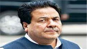 चुनाव में ही भाजपा को याद आते हैं राम  राजीव शुक्ला