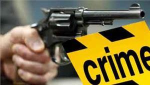 कानपुर में तिमंजिला घर पर डकैतों का धावा गोली मार लाखों लूटे