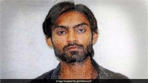 संदिग्ध आतंकवादी सैफुल्ला का शव लेने से पिता का इनकार