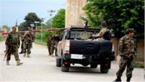 अफगानिस्तान के सैन्य अस्पताल में विस्फोट 30 की मौत
