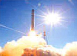 अमेरिकी सेना के उपग्रह को लेकर रवाना हुआ फॉल्कन 9 रॉकेट