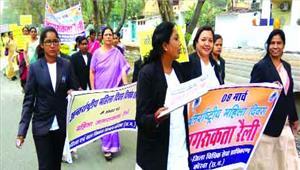 मतदान का प्रतिशत बढ़ाने में महिलाओं की अहम् भूमिका