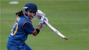 महिला क्रिकेट  बांग्लादेश को हरा भारत ने विश्व कप के लिए किया क्वालीफाई