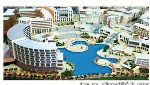 गाजियाबाद के स्मार्ट सिटी प्रस्ताव को मंजूरी