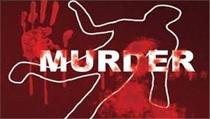 पंजाब  अकाली नेता की गोली मारकर हत्या