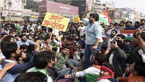 हरियाणा  जाटों ने की असहयोग आंदोलन की घोषणा दिल्ली में करेंगे प्रदर्शन