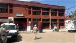 गुरुदासपुर में जेल ब्रेक की कोशिश विफल स्थिति नियंत्रण में