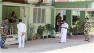 तमिलनाडु के स्वास्थ्य मंत्री के घर आयकर छापा 45 करोड़ रुपये बरामद