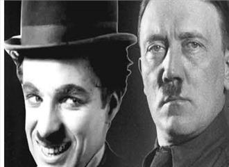 हिटलर बनाम चार्ली चैप्लिन