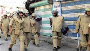 पत्रकार से दुर्व्यवहार पर जम्मू एवं कश्मीर पुलिस प्रमुख को खेद