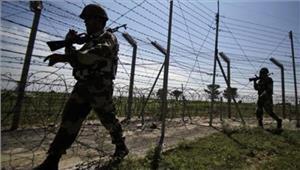 नियंत्रण रेखा के समीप विस्फोटसैन्य अधिकारी शहीद