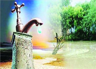 बेहतर जल प्रबंधन समय की जरूरत