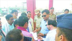 बारहवीं में जांजगीर जिले का परीक्षा परिणाम 7123 प्रतिशतकलेक्टर ने बच्चों को दी बधाई